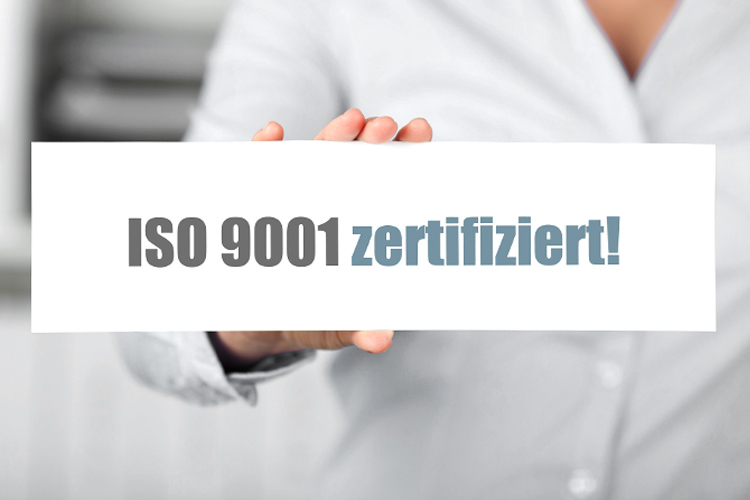 iso 9001 rplus automotive